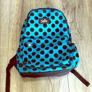 Girls Justice backpack